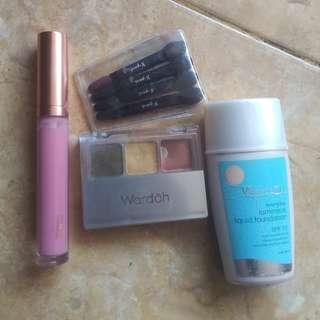 Makeup murah