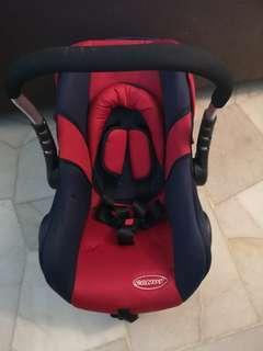 Newborn Car Seat/carrier