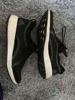 New US 8 adidas boost shoes