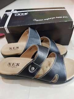 Bn sandal shoes size 39