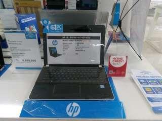 Laptop HP Cicilan Tanpa Cc