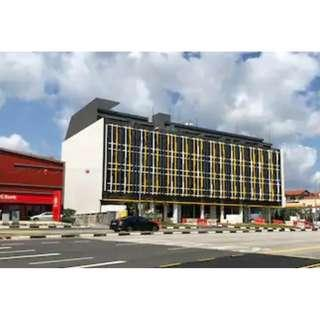 Freehold F&B Unit For Sale In Thomson!!