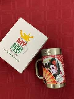 Mugs (Heineken Malaysia) - Japan Mug