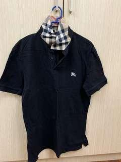 Burberry formal T's