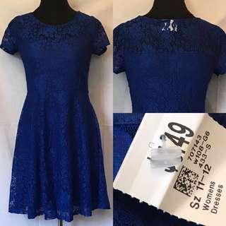 PF - Lacey dress