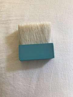 Benefit hoola bronzing kabuki brush