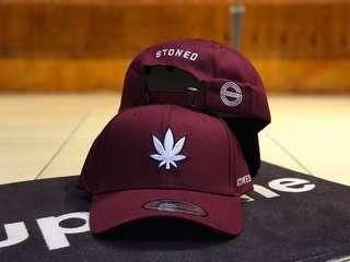 Stoned Snapback