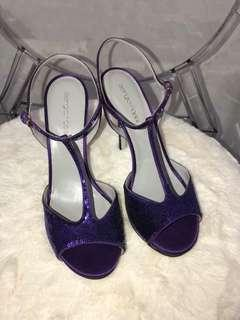 sergio rossi shoes size 37.5