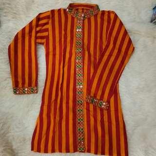 Muslim wear