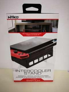 🚚 (Brand New) Nyko Intercooler Stand for Nintendo Switch