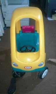 Little Tikes Grand coupe Car [Reduce Price]