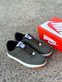 Nike Airforce Green