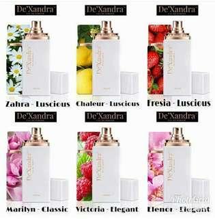 🚚 Perfume.