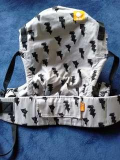🚚 Tula Baby Carrier