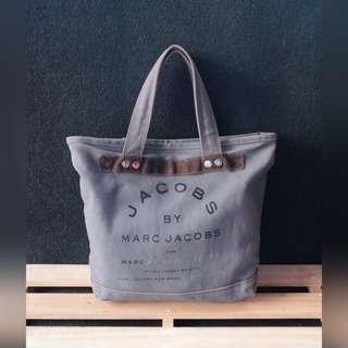 AUTH MARC JACOBS TOTE BAG