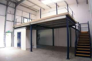 Mezzanine / Racking solutions