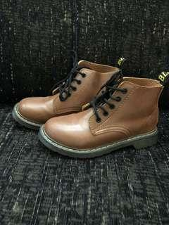 Calashoes Boots