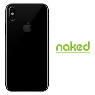 IPHONE XS NAKED WRAP