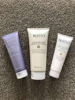 New!! Natio set