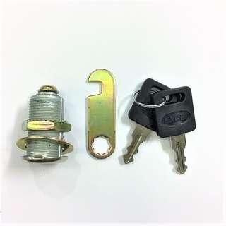 Cam Lock Stainless Steel