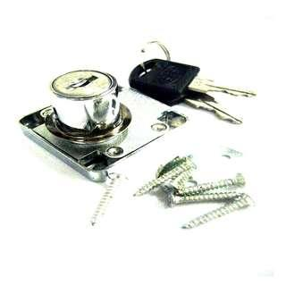 🚚 Drawer Lock Set