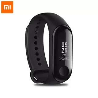 Xiaomi Band 3 (Black)