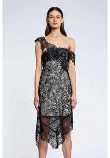 Once Was Lace Dress Size 8 BNWT RRP $399.95