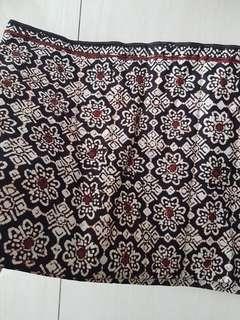 Batik Sogan. NEW!