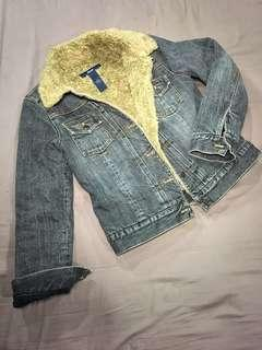 Coat Jacket (jeans) for autumn/winter