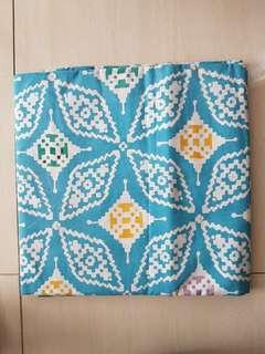 Kain batik Cap. Uk2m