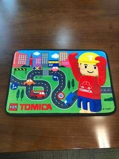 Tomica Mat Tomica 地墊地壇