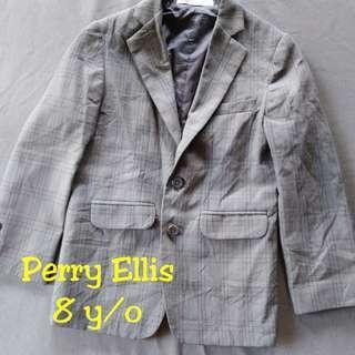 🍯Perry Ellis Formal Jacket