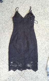 Forever New Lace Dress FREE NORMAL POSTAGE