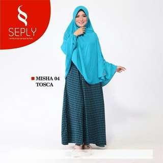 Gamis Seply