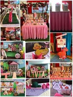 Flourish Events and Designs by Jte