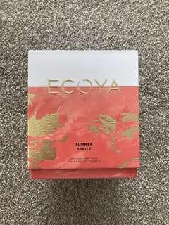 New!! Ecoya Summer Spritz Candle 400g