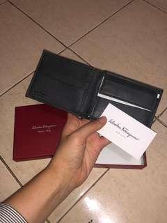 Salvato vergammo wallet