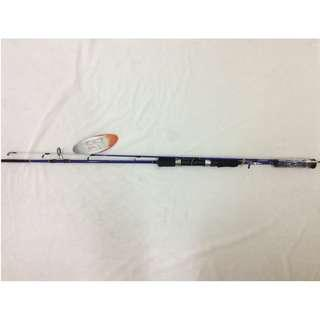 Led Torch Light Fishing Rod