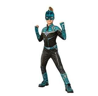 🚚 (Pre-Order) Captain Marvel Kree Costume Suit
