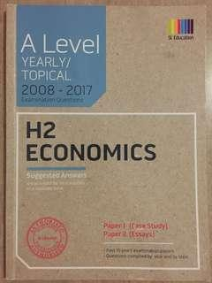 h2 economics yearly tys