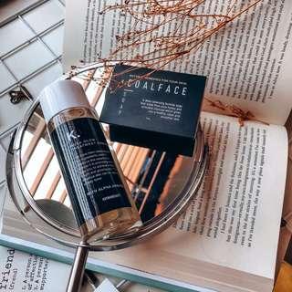 Kayman beauty essence soap cleanser