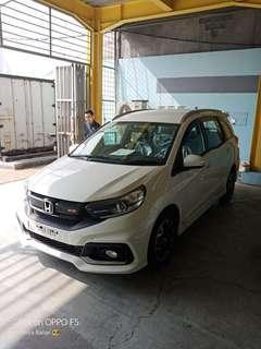 Honda Mobilio DP 20 juta saja!