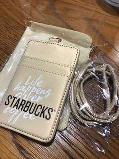 Starbucks Lanyard 20th