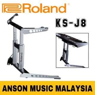 Roland KS-J8 Keyboard Stand