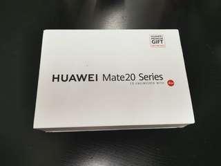 Huawei 3-Layer Keyboard from Mate 20x