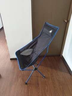 New IN STOCK Portable foldable camping chair for outdoor activities fishing riding cycling touring adventure tent