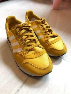 「二手」 ADIDAS 慢跑鞋 女鞋