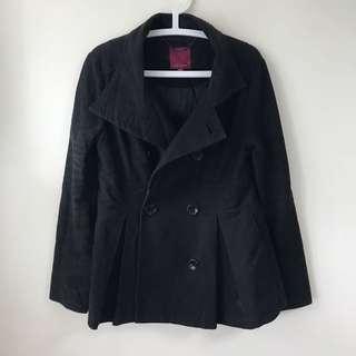 Ted baker jacket in black coat 🧥