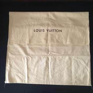 Lv Dustbag for keepall