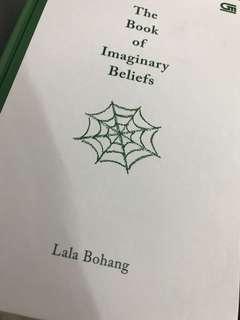 The Book of Imaginary Beliefs Lala Bohang
